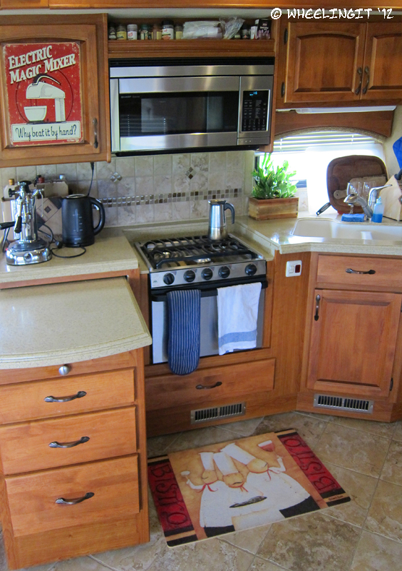 Http Www Omahdesigns Net Gallery Motorhome Decorating Ideas