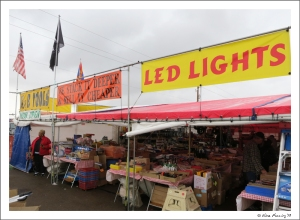 TONS of spots selling LEDs here. You can match & compare.
